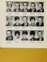 1968 Marina High School Yearbook Page 28 & 29