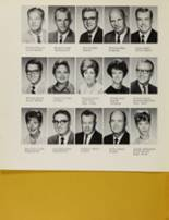 1968 Marina High School Yearbook Page 30 & 31