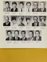 1968 Marina High School Yearbook Page 32 & 33