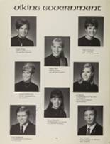 1968 Marina High School Yearbook Page 46 & 47