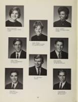 1968 Marina High School Yearbook Page 48 & 49
