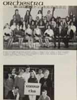 1968 Marina High School Yearbook Page 62 & 63