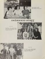 1968 Marina High School Yearbook Page 72 & 73