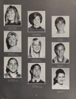 1968 Marina High School Yearbook Page 74 & 75