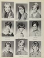 1968 Marina High School Yearbook Page 94 & 95