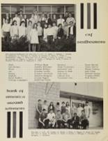 1968 Marina High School Yearbook Page 112 & 113