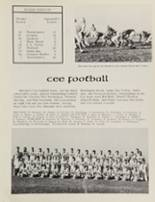 1968 Marina High School Yearbook Page 124 & 125