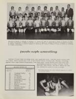 1968 Marina High School Yearbook Page 146 & 147