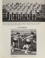 1968 Marina High School Yearbook Page 154 & 155