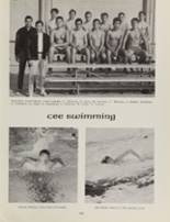 1968 Marina High School Yearbook Page 160 & 161