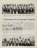 1968 Marina High School Yearbook Page 166 & 167
