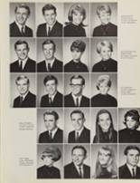 1968 Marina High School Yearbook Page 186 & 187