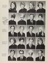 1968 Marina High School Yearbook Page 188 & 189