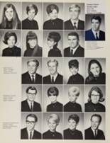 1968 Marina High School Yearbook Page 190 & 191