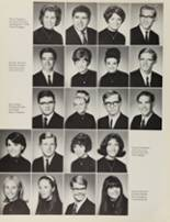 1968 Marina High School Yearbook Page 192 & 193