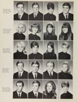 1968 Marina High School Yearbook Page 194 & 195