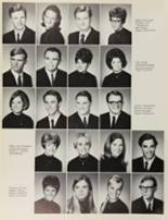 1968 Marina High School Yearbook Page 200 & 201
