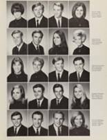 1968 Marina High School Yearbook Page 202 & 203
