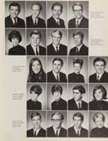 1968 Marina High School Yearbook Page 204 & 205