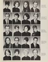 1968 Marina High School Yearbook Page 206 & 207