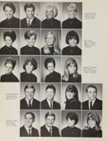 1968 Marina High School Yearbook Page 208 & 209