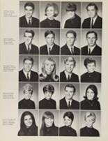 1968 Marina High School Yearbook Page 210 & 211