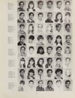 1968 Marina High School Yearbook Page 216 & 217