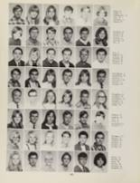 1968 Marina High School Yearbook Page 220 & 221