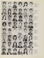 1968 Marina High School Yearbook Page 222 & 223