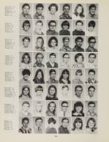 1968 Marina High School Yearbook Page 224 & 225