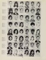 1968 Marina High School Yearbook Page 226 & 227