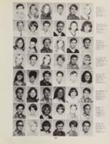 1968 Marina High School Yearbook Page 228 & 229
