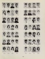 1968 Marina High School Yearbook Page 242 & 243