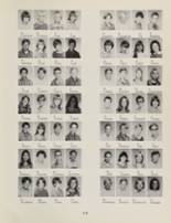 1968 Marina High School Yearbook Page 254 & 255