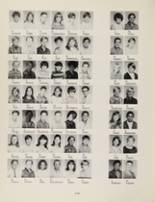 1968 Marina High School Yearbook Page 256 & 257