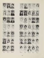 1968 Marina High School Yearbook Page 260 & 261
