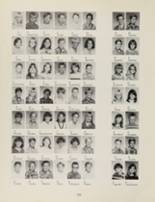 1968 Marina High School Yearbook Page 262 & 263