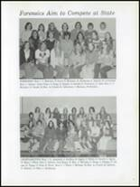 1978 Highland High School Yearbook Page 10 & 11