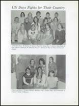 1978 Highland High School Yearbook Page 14 & 15
