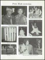 1978 Highland High School Yearbook Page 20 & 21