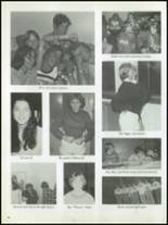 1978 Highland High School Yearbook Page 24 & 25