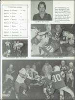 1978 Highland High School Yearbook Page 28 & 29