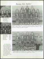 1978 Highland High School Yearbook Page 30 & 31
