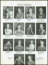 1978 Highland High School Yearbook Page 42 & 43