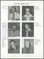 1978 Highland High School Yearbook Page 44 & 45