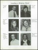1978 Highland High School Yearbook Page 46 & 47