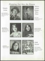 1978 Highland High School Yearbook Page 50 & 51