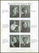 1978 Highland High School Yearbook Page 52 & 53