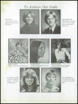 1978 Highland High School Yearbook Page 54 & 55