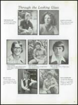 1978 Highland High School Yearbook Page 56 & 57
